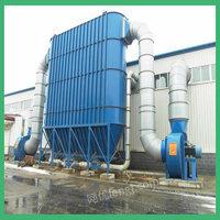 供应金属加工厂除尘打磨房 打磨吸尘房