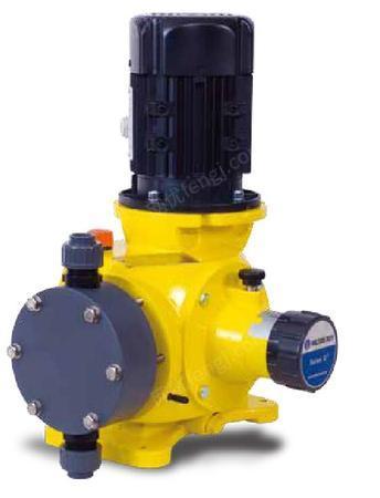 供应米顿罗G 系列机械隔膜计量泵