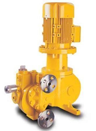 供应米顿罗MROY系列液压隔膜计量泵