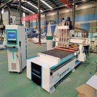 上海金山区出售数控雕刻机覆膜机抛光机 66666元