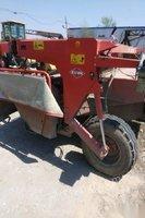 河北沧州出售二手库恩3o2割草机一台 100000元