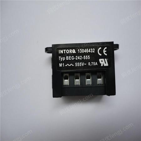 供应INTORQ整流器BEG-261-460特价