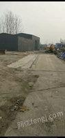 廢鋼破碎廠整體轉讓設備全新