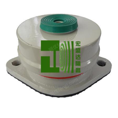 供应隔离震动噪声减震器 设备机房弹簧隔振器