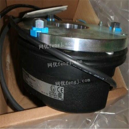 供应INTORQ电磁制动器BFK458-14E