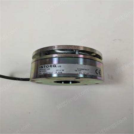供应INTORQ电磁制动器BFK457-08