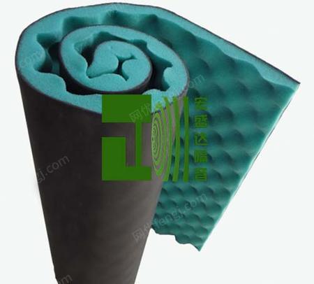 供应空压机隔音棉 发电机隔音材料 管道隔音棉
