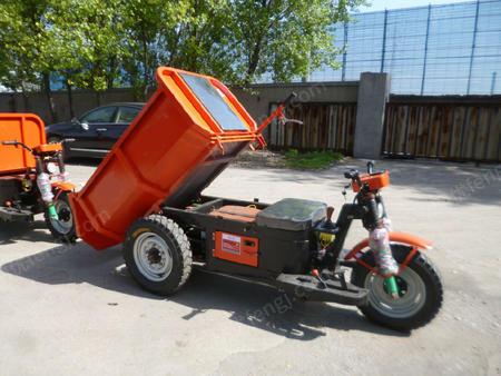 供应1T电动三轮车,大功率电动三轮车,电动三轮车
