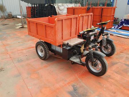 供应工程电动三轮车,可上电梯的电动三轮车