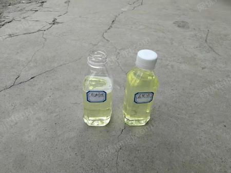 供应废润滑油再生技术