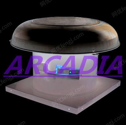 供应进口机翼型屋顶轴流风机美国进口品牌