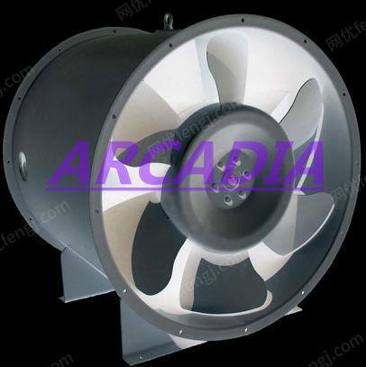 供应进口机翼型轴流风机美国进口品牌