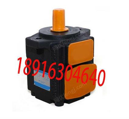 供应PV2R1-8-F-R叶片泵
