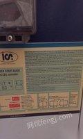 江蘇蘇州純水機一套和冷卻機一套出售