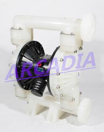供应进口塑料气动隔膜泵美国进口品牌