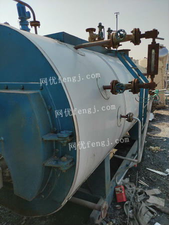供应全制动燃油(气)蒸汽锅炉