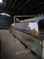江浙沪现货收售各种类型进口国产木工机械设备