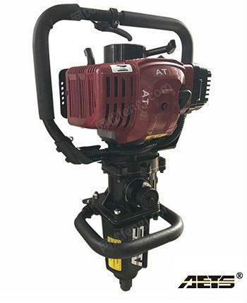 供应安全可靠-鱼尾板螺栓拆装AT18汽油螺丝扳手