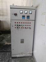 江苏企业处理9套二手低压配电柜,高压开关柜