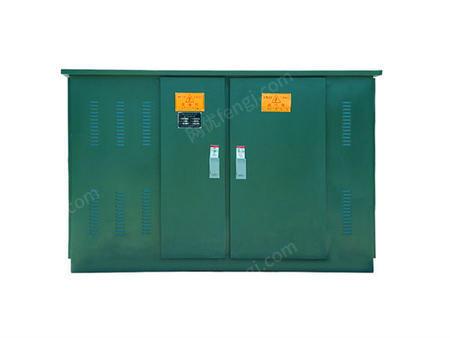供应变电站YBM-12-0.4美式箱式变电站