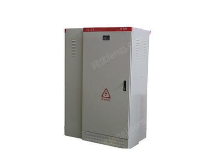 供应动力配电箱 XL-21动力柜