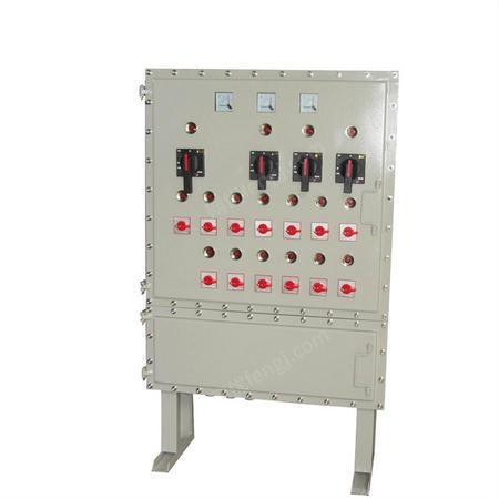 供应配电箱价格 8回路防爆照明配电箱