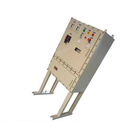 供应铝合金材质防爆配电箱