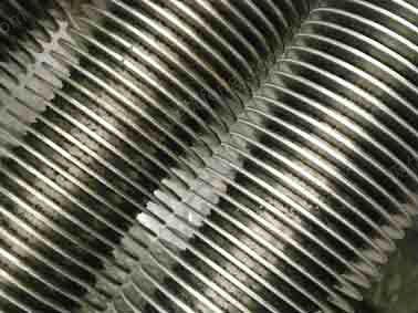 供应高频焊螺旋翅片管