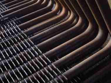 供应H型方翅片管