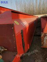 上海宝山区求购二手10吨单梁天车跨度25.5米