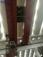 上海宝山区出售二手双梁行车20/5吨跨度22.5米