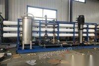 山东潍坊低价转让各种型号二手水处理设备