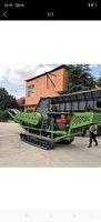 湖北武汉移动矿山机械机。洗砂机。制砂机出售