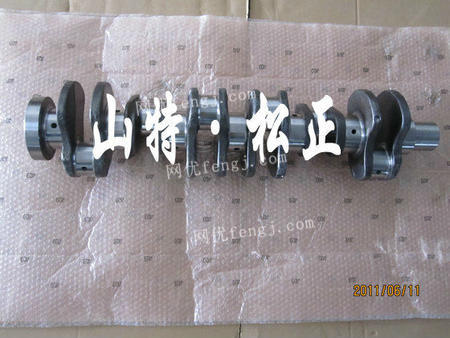 供应小松挖掘机pc200-7凸轮轴6735-41-1111原装