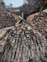 甘肅慶陽慶城合區縣城均可聯系回收廢鐵,銅,鋁,工廠拆遷等各種金屬回收