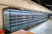 湖北武汉出售水果冷柜水果风幕柜