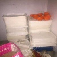 江苏泰州出售二手厨房餐具,厨具