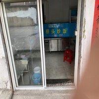 江苏南京因个人不开了厨具设备转让九层新 10000元