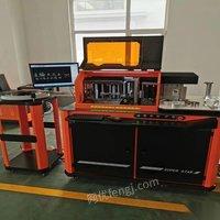 四川成都现有一台三合一弯字机,一台350w激光焊,一台雕刻机1325的出售