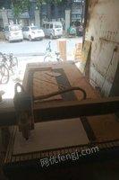 湖南常德广告雕刻机,热弯机出售