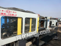 天津地区长期高价回收各种二手注塑机