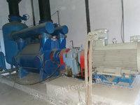 河北邯郸出售1台真空泵