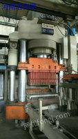 便宜处理6台二手海源液压砖机110型