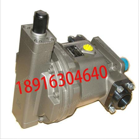 供应HY16M-RP(LP)柱塞泵