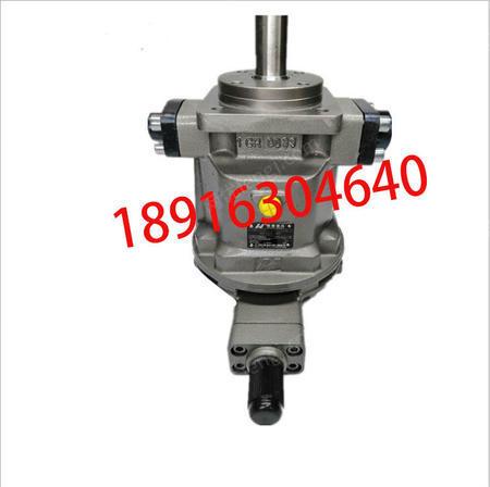 供应HY80M-RP(LP)柱塞泵