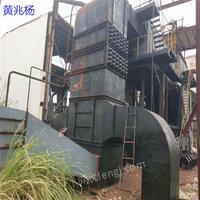 轉讓錫能25噸鏈條蒸汽鍋爐 特價轉讓