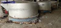 浙江湖州出售2.2米脱水机一台!