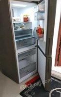 广东深圳在位出售海尔vf智能化控制家用大冰箱一个 2000元