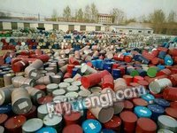 西安吨桶销售吨桶回收 西安油桶出售油桶回收 西安塑料桶回收塑料桶