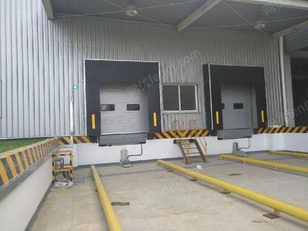 装卸平台厂家供应固定式登车桥